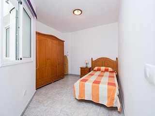 APARTMENT IN VECINDARIO WIFI 1L1, Vecindario