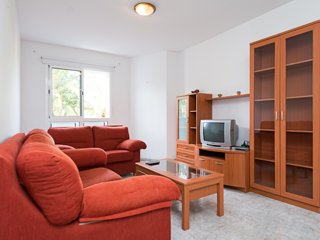 APARTMENT IN VECINDARIO WIFI 10L1