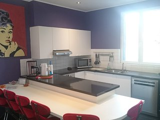 2 Bedroom Apartment close to center, Gent
