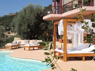 -10% September Offer - Near the sea Luxury Stone built - Amapola Villas