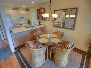Renovated and Charming One-Bedroom Ground Floor Walk-Out, Kihei