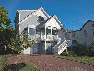 Corgie Cottage 132818, Cape May