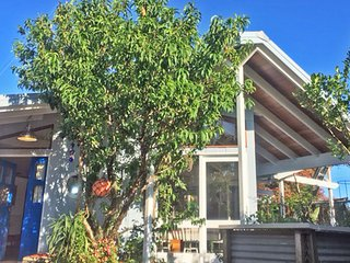 'The Magic Fish', 12a Wentworth Avenue, Nelson Bay
