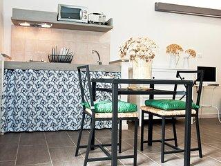 Residence San Martino Appartamento Citronella, Erice