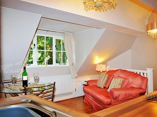 Beck Allans - Bracken Fell Self Catering Apartment