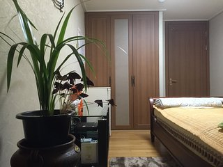 Janganhills Homestay (Double bed #2)