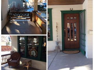 Historical Downtown Amazing Glenwood Springs Home