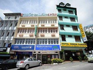Madani Hotel Cameron Highlands (Brinchang) - Room Mahabbah (Family)