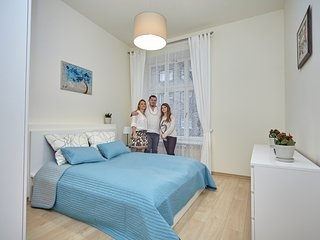 Small Alicja - modern Apartment near Wawel Castle