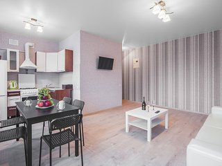 Comfortable apartment near Minsk downtown