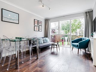 Quirky 2 Bed South Bank & Westminster