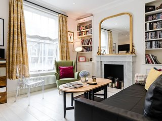 Beautiful 2 Bed 2 Bath in Heart of Notting Hill