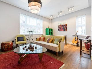Stylish 3 Bed 2 Bath House nr Earls Court/Chelsea, Londres