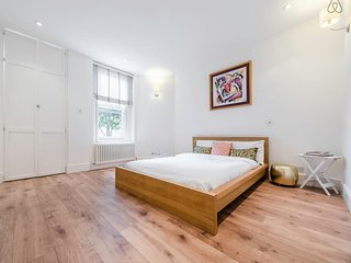 Bright Central London 2Bed/2Bath Flat (Maida Vale), Londres