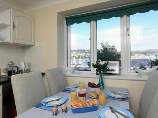 4 Riverside Wharf located in Dartmouth & Kingswear, Devon