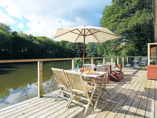 12 Waters Edge located in Lanreath, Cornwall