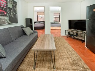 Great for shares 2BR/1BATH Financial District, New York City