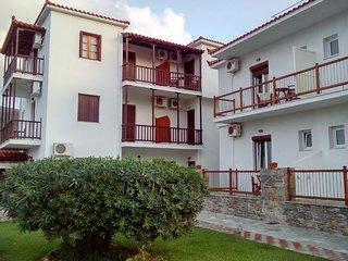 Skopelos Apartment A