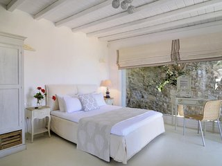 Mykonos, Greece Holiday Villa BL**********, Kalafatis
