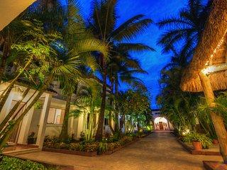 Beautiful 3 BR Villa in the heart of Cozumel - Villa 2