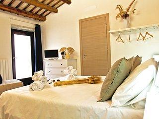 Residence San Martino Appartamento Peperoncino, Erice