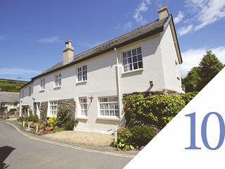 Montague Farmhouse - OC163, Croyde