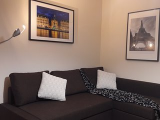 Very comfortable apartment in Bordeaux