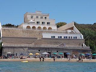 il paradiso sul mare - Camera Palmarola, Anzio