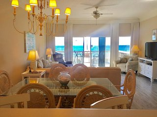 PET FRIENDLY * #8 TOWNHOUSE ON BEACH*, Panama City Beach