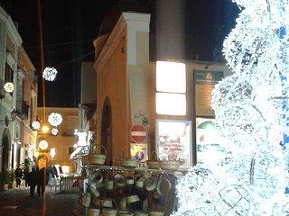 Natale a Ischia in bilocale comodo e delizioso, Forio