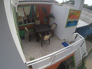 Posada ashanty estilo apartamento providencia isla, Providencia Island