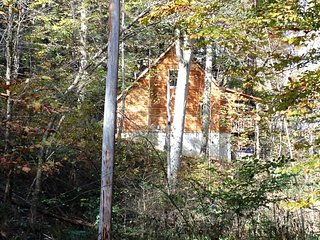 Hidden Valley Cabin, Gibisonville