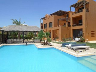 Beautiful 1 bedroom apartment for rent in South Marina, El Gouna