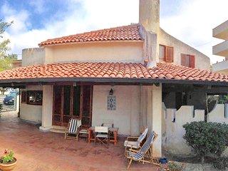 Villa delle Conchiglie. Incantevole villa fronte-mare