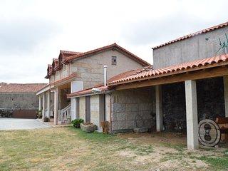 Casa Requias Apartamento 3