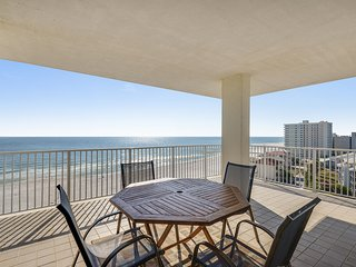 Shoalwater 906~ 3/3 Corner unit with FABULOUS views
