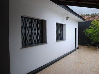 Corona's House, Pocos de Caldas