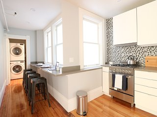 Luxury 2BR in Haight Ashbury District, Close to Dolores Park, San Francisco