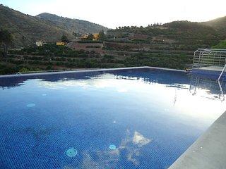 Aptos rurales de lujo en la Higuera Canaria N8