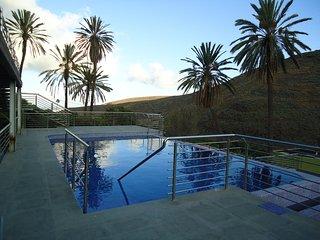 Aptos rurales de lujo en la Higuera Canaria N4