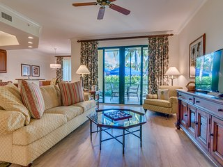 Luxury condo Naples Bay Resort