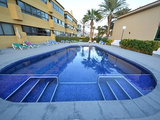 Wonderful ocean view apartment Gran Canaria, San Agustin