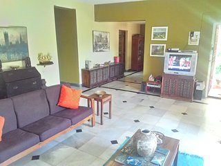 Sublime Lonavala Weekend Rental Villa