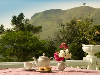 Ashburnham Tea Estate Guesthouse