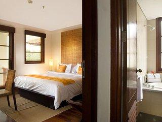 Penthouse inside a Resort