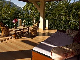 3 Bedroom bungalow near Kullu & Manali