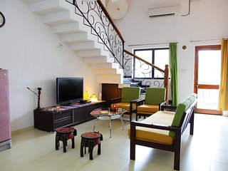 Goan Suite at Riviera Foothills