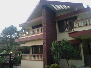 3 BHK Villa near Parsee point