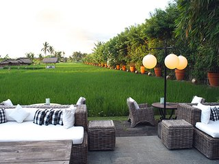 2 BEDROOM VILLA AT THE EDGE OF SEMINYAK