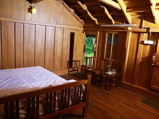 A Traditional Kerala Style Homestay